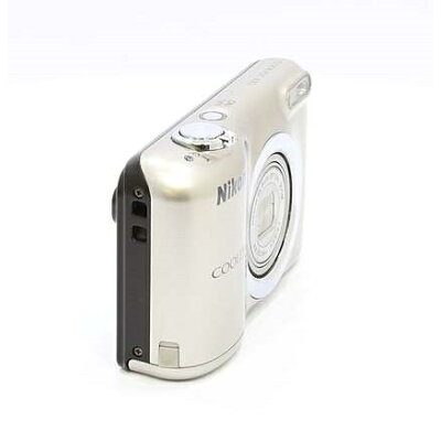 Nikon COOLPIX A 10 SILVER