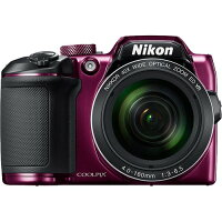 Nikon COOLPIX Bridge B500 PLUM
