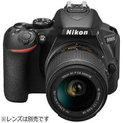 Nikon  DXフォーマットデジタル一眼レフカメラ D5600