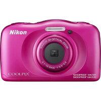 Nikon COOLPIX W W100 PINK