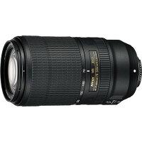 ニコン 交換レンズ AF-P NIKKOR 70-300mm f/4.5-5.6E ED VR(1本)