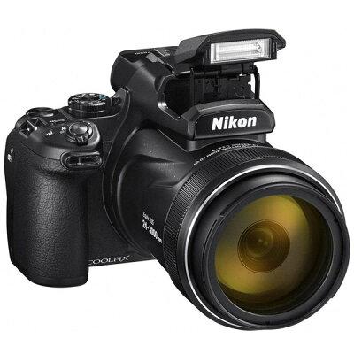 Nikon コンパクトデジタルカメラ COOLPIX Performance P1000