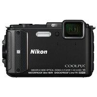Nikon COOLPIX AllWeather AW130 BLACK