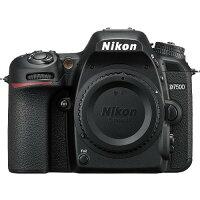 Nikon  DXフォーマットデジタル一眼レフカメラ D7500