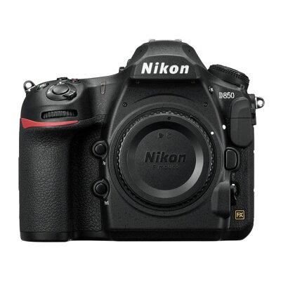 Nikon  FXフォーマットデジタル一眼レフカメラ D850