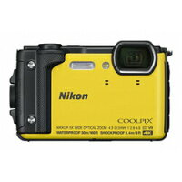 Nikon COOLPIX W W300 YELLOW