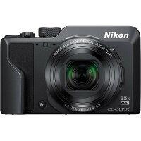Nikon COOLPIX Affinity A1000 BLACK