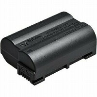 Nikon  Li-ionリチャージャブルバッテリー EN-EL15B