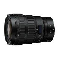 Nikon 大口径超広角ズームレンズ NIKKOR Z 14-24F2.8 S