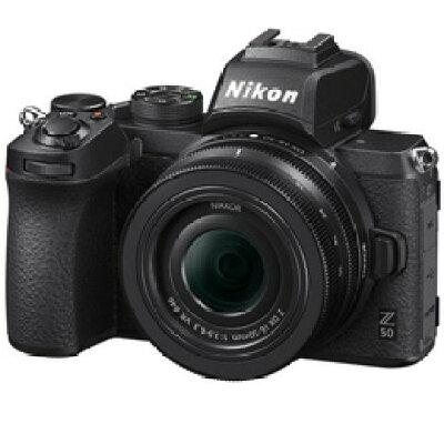 Nikon ミラーレスカメラ Z50  ダブルズームキット