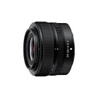 Nikon NIKKOR Z 24-50F4-6.3 ズームレンズ