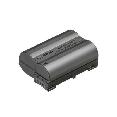 Nikon  Li-ionリチャージャブルバッテリー EN-EL15C