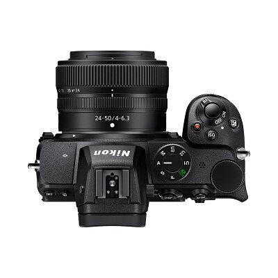 Nikon Z5 Z 5 24-50 レンズキット