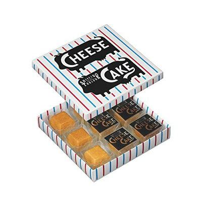 資生堂パーラー チーズケーキ9個入