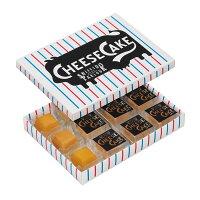 資生堂パーラー チーズケーキ12個入