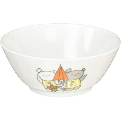 お子様食器 こぐまちゃん 汁椀 身 J6B KO 1445020