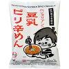 桜井食品 ベジタリアンの豆乳ピリ辛めん(138g)