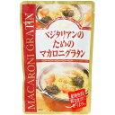 桜井食品 ベジタリアンのためのマカロニグラタン 105g