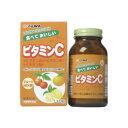 ユーワ 食べておいしい ビタミンC+ビタミンB群 110粒