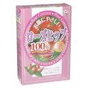 ユーワ ローズヒップ茶100% 3g×24包