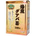 ユーワ 焙煎グァバ茶100% 30包