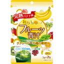 ユーワ フルーツ青汁チアシード&16種の雑穀 7包