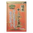 ユーワ 焙煎ヤーコン茶100% 24包