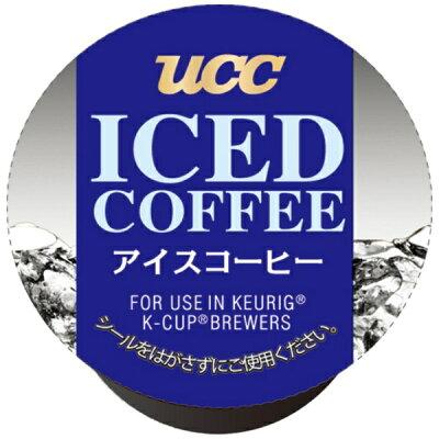 UCC アイスコーヒー 10gX12