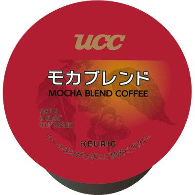 UCC モカブレンド 8gX12