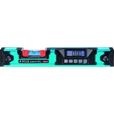 シンワ測定 75316 ブルーレベルPro2デジタル防塵防水350MG付