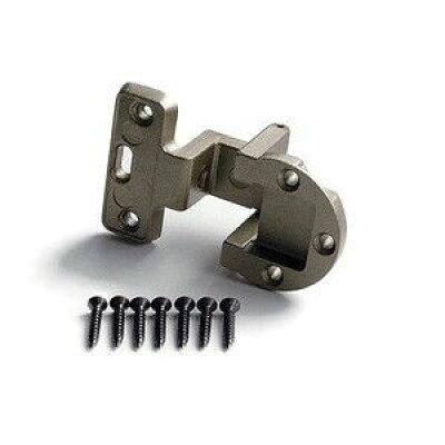 ハイロジック アングル蝶番AB色 20×15 17194 Tools & Hardware 00017194-001