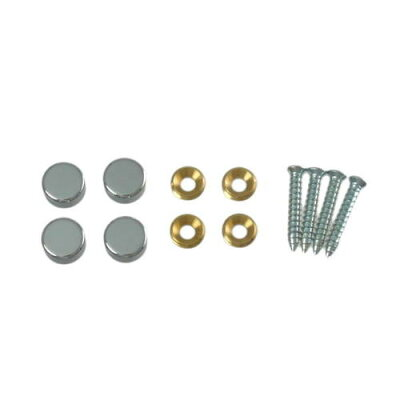 ハイロジック 飾りビスキャップタイプ TB5-1HCC Tools & Hardware 00024525-001