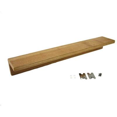 石膏ボード用 壁掛けシェルフ 600mm 00058556-001