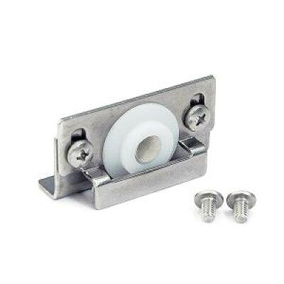 ハイロジック 網戸用取替戸車 3N-A型 Tools & Hardware 00094495-001