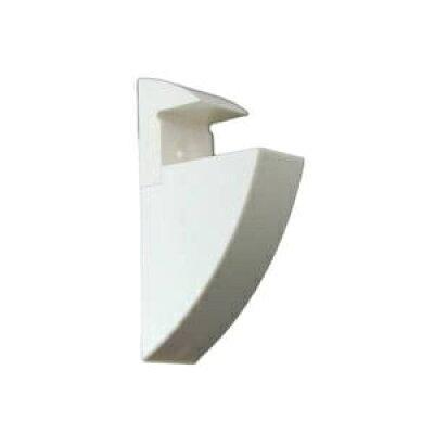 ハイロジック クリップシェルフ 18mm ホワイト Tools & Hardware 00098478-001
