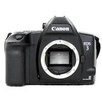 Canon EOS-3
