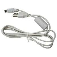 Canon USBインターフェースケーブル IFC-400PCU