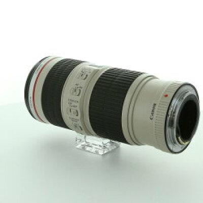 Canon  交換レンズ EF70-200F4L IS USM