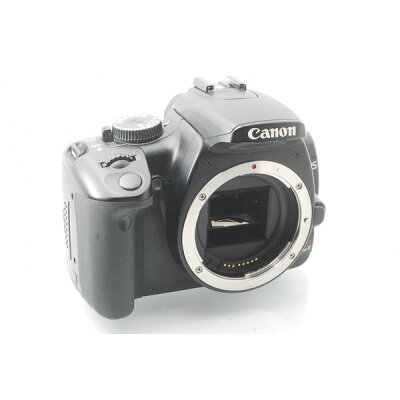 Canon EOS KISS DIGITAL X デジタル一眼レフカメラ レンズキット B