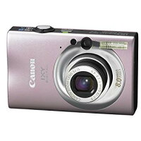 Canon IXY DIGITAL 20 IS PK