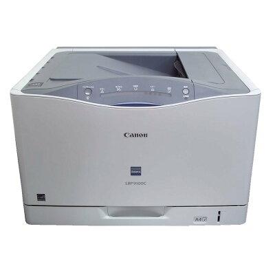 Canon レーザープリンター LBP9100C