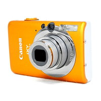Canon IXY DIGITAL 110 IS OR