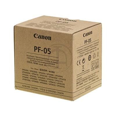 Canon キヤノン プリントヘッド PF-05 3872B001