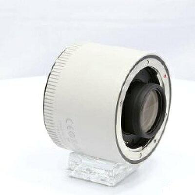 Canon 交換レンズ エクステンダー EF2X 3