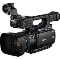 Canon 業務用ビデオカメラ XF105