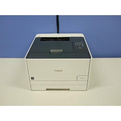 Canon レーザープリンター LBP7100C