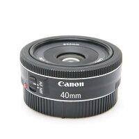 Canon  レンズ EF40F2.8 STM