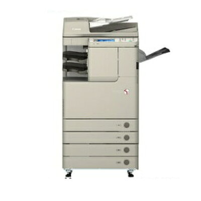 CANON iR-ADV C2220F コピー、FAX、プリンター、スキャナー機能搭載/2段カ