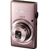キヤノン デジタルカメラ IXY100F ピンク(1台)