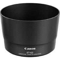 CANON レンズフード L-HOODET63